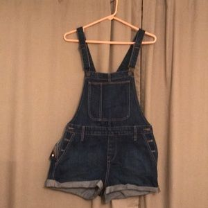 Overalls old navy